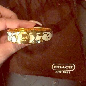 Coach Bracelet REAL